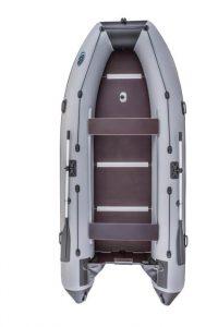 Фото лодки STEFA 3600 МК Premium надувная