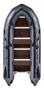 Фото лодки Апачи 3700 СК