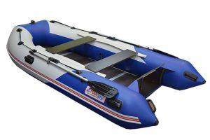 Фото лодки Стелс (Stels) 315