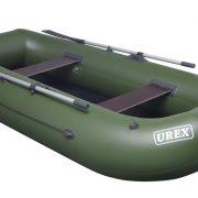 Фото лодки Urex 25