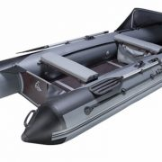 Фото лодки Адмирал 375 S (lux)