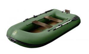Лодка ПВХ Ботмастер (Boatmaster) 300S надувная гребная