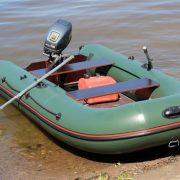Фото лодки CatFish (КэтФиш) 340