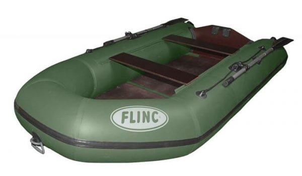 Фото лодки Флинк (Flinc) FT290L
