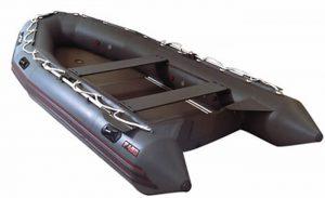 Лодка ПВХ Фаворит F-420 надувная под мотор