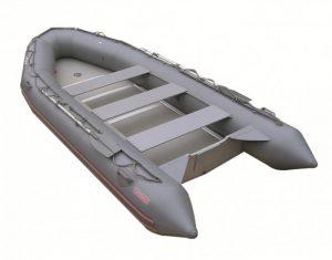 Лодка ПВХ Фаворит F-470 надувная под мотор