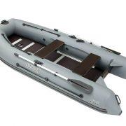 Фото лодки Сапсан SN 360