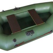 Фото лодки Медведь 230