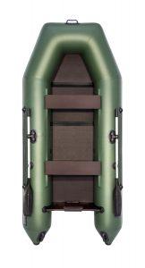 Лодка ПВХ Аква 3200 С надувная под мотор