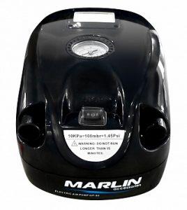 Электрический насос Marlin GP-80 S