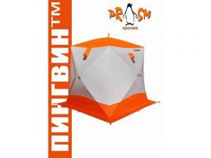 Фото Зимняя палатка Пингвин Призма Премиум Strong (1-сл.)