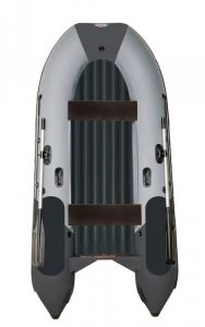Фото лодки Навигатор 350 НДНД light