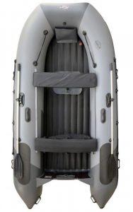 Фото лодки Навигатор 350 НДНД Pro